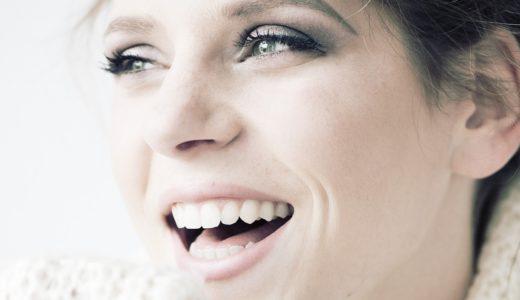 できる営業マンは年収が上がる前から歯をホワイトニングする