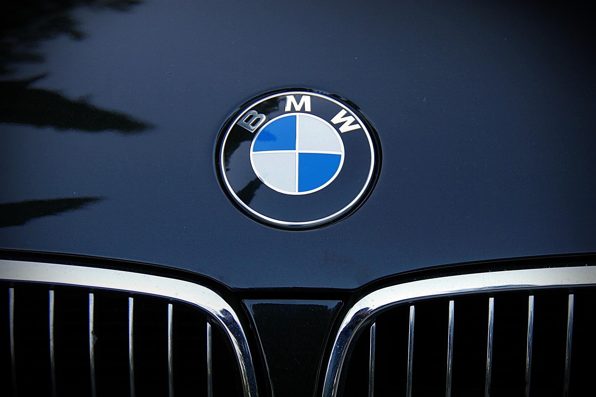 『できる営業マンが乗る』BMW事情