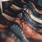 できる営業マンの選ぶ『靴』(持ち物編)