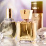 営業マンの香水・匂い事情
