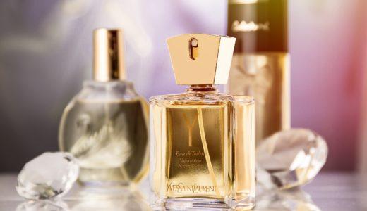 『一流の香り』ビジネスマンは香水をつけない