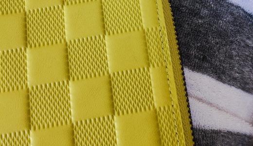 滝枝芳郎の『黄色の財布』は金運を上げたのか。実録年収記録