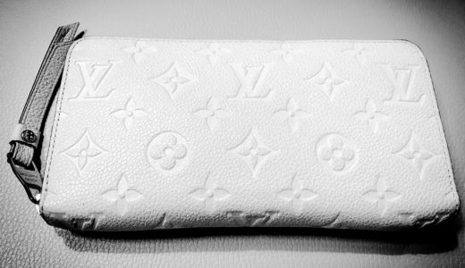 『白 財布』は金運が上がるのか。上がらないのか?