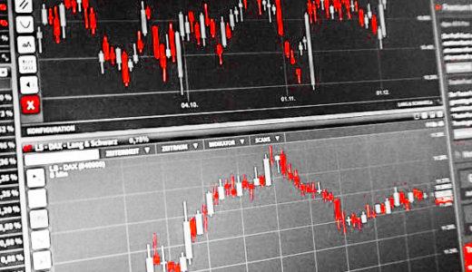 ドル円の動向とフラッシュクラッシュの危険性【2019年】