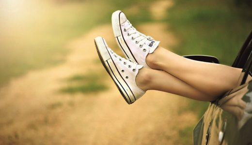 靴の汚れ悩み・お手入れ方法(靴総合編)
