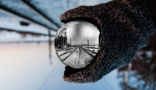 【2020年冬 改定版】一流の営業マンやビジネスマンは手袋に自己投資すべき2