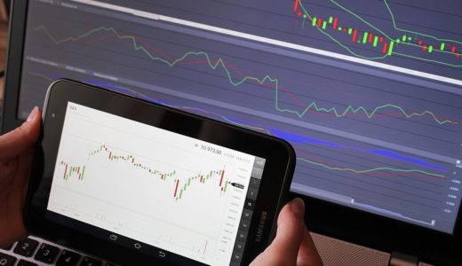 FXでの勝率はコツコツドカンと紙一重の投資方法