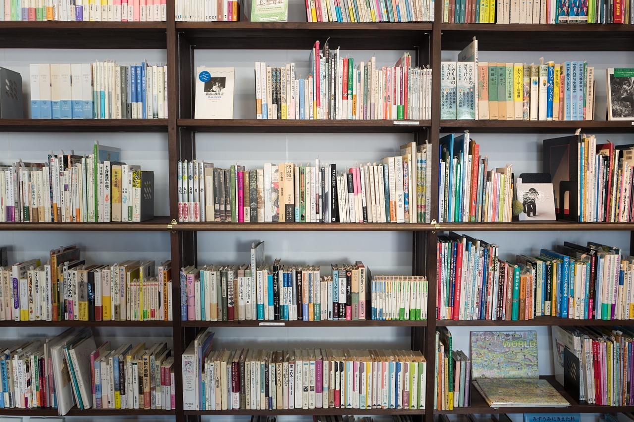 保険営業マン・セールスが読むべき本【おすすめ一覧】