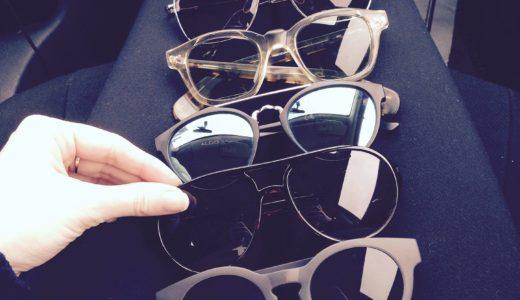 セレブがサングラスをする理由はオシャレではなく『虹彩』