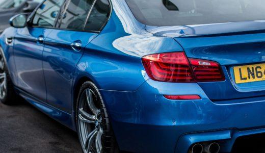 BMWのMスポーツ実際『M』とは違うのになぜ人気なのか、リセールバリューも気になる。