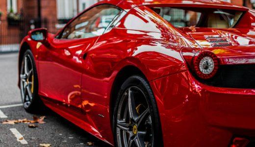 【手順公開!】ウブロがフェラーリの背中を追う、一流の営業マンもフェラーリを目指す