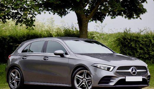 新型メルセデスベンツAクラスはAMGの『A45』よりディーゼル『A200d』