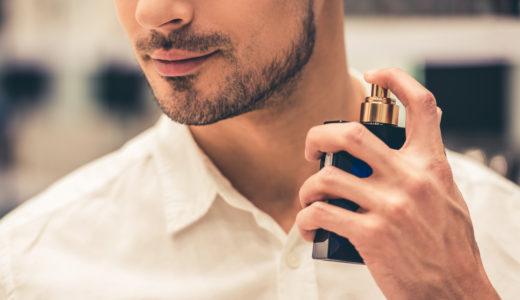 続編 一流の香水事情。「できる営業マンの年収アピールは『香り』」