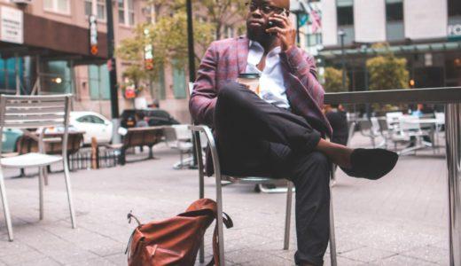 一流の営業マンになるためのキャリアと思考力