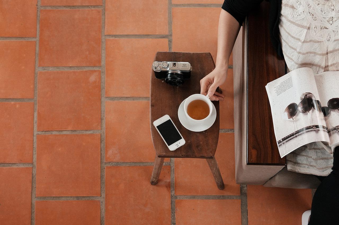 フランチャイズのカフェ『経営』とスタッフの『年収・キャリア』