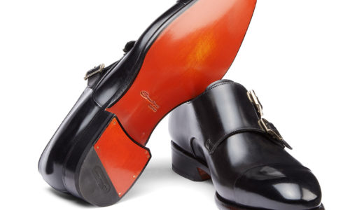 できる営業マン、一流のビジネスマンの靴はこれがオススメ