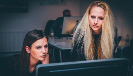 男と女のビジネスキャリアは平等か