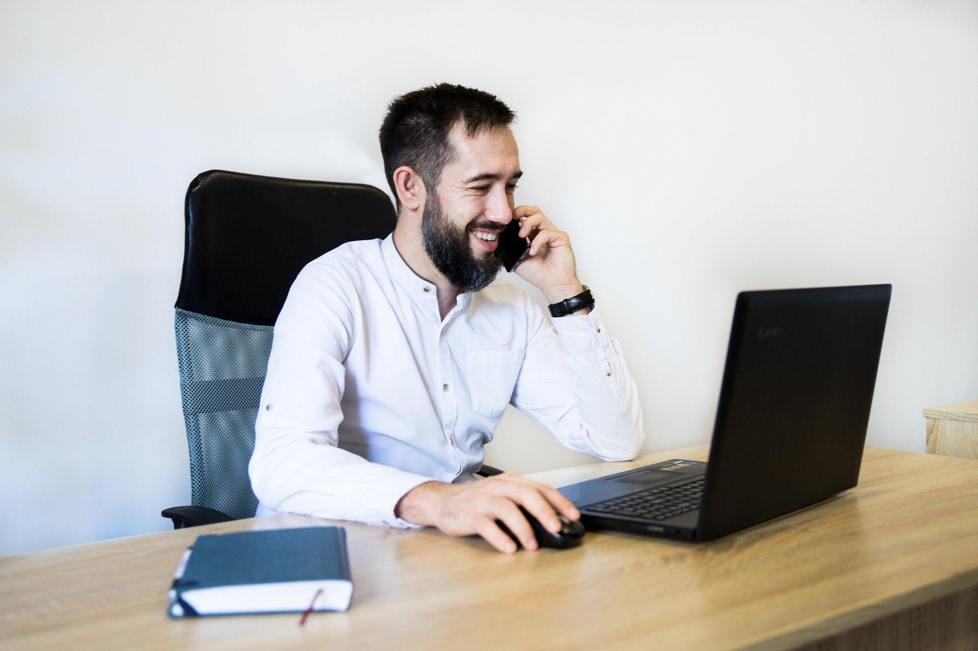 『できる営業』はすぐ異動する、担当にするメリットとは?